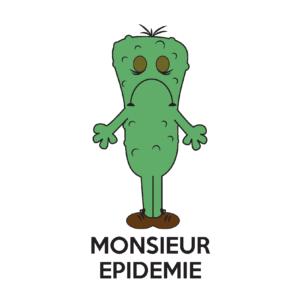 monsieur-épidemie