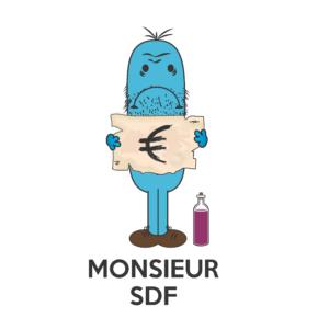 monsieur-sdf