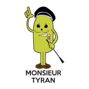 monsieur-tyran