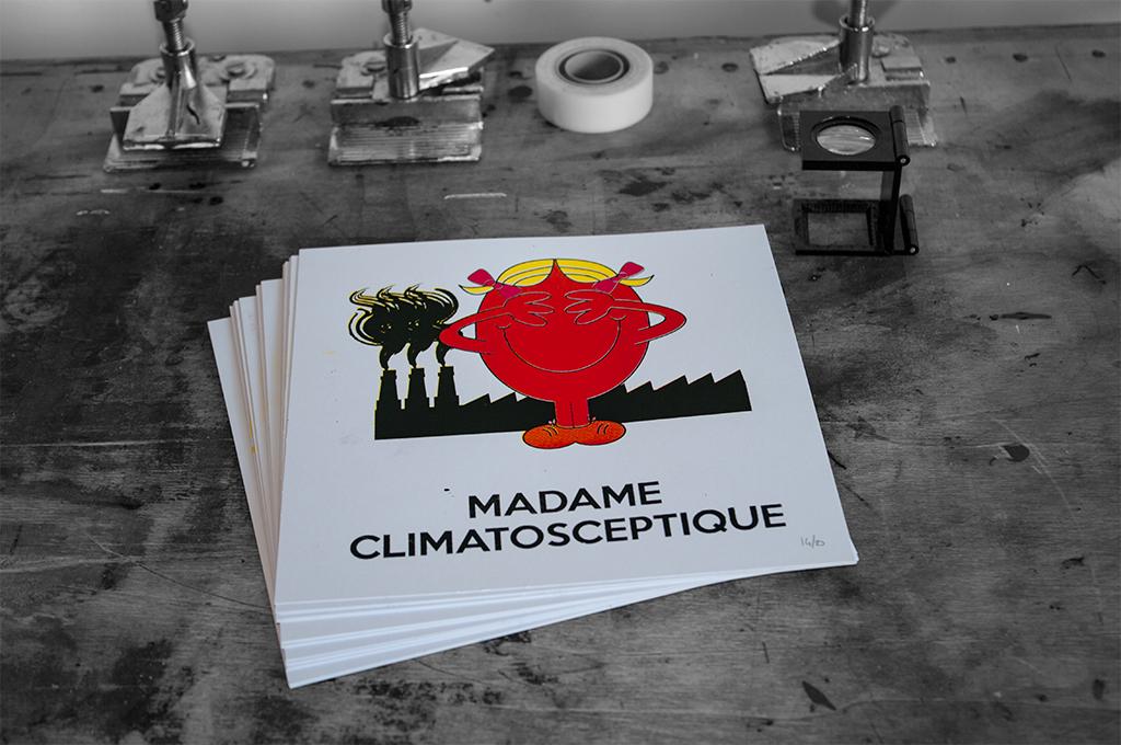 madame climatosceptique