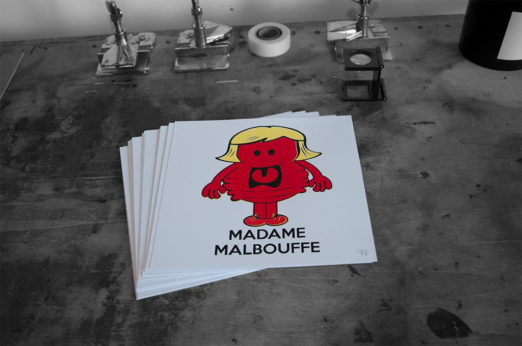 madame malboufe