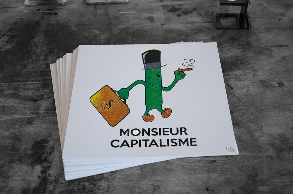 mr capitalisme