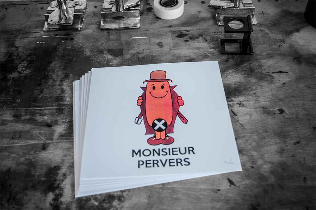 mr pervert
